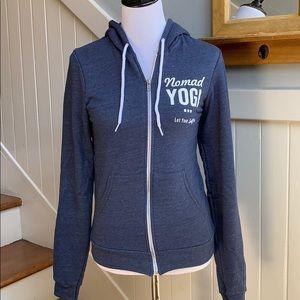nomad yogi
